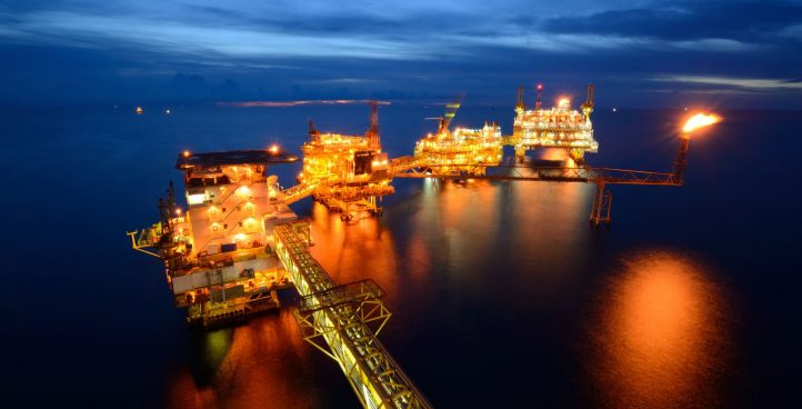 Empowering the Oil & Gas Industry
